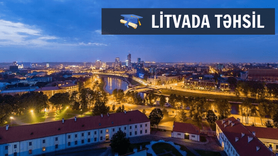 Litvada təhsil