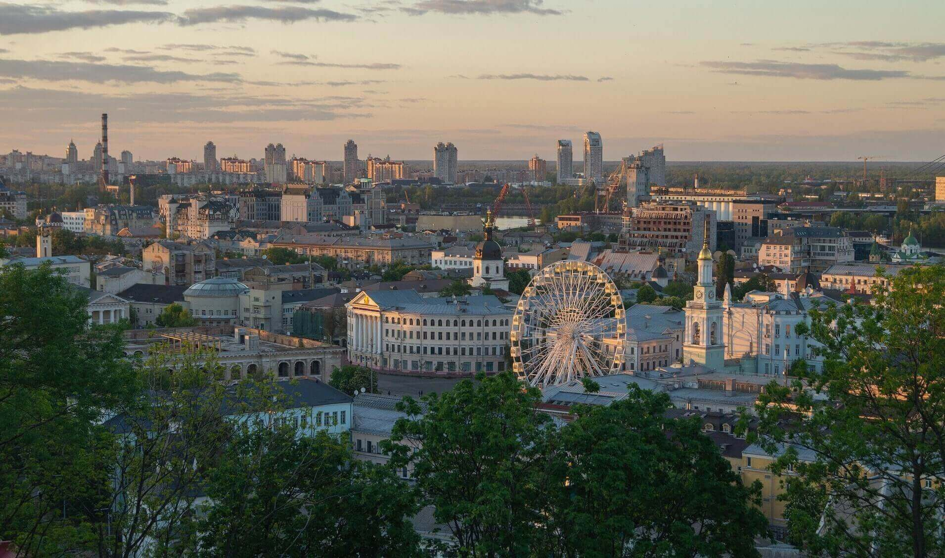 Ukraynada qiyabi təhsil