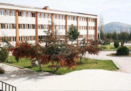 Isparta Uygulamalı Bilimler Üniversitesi