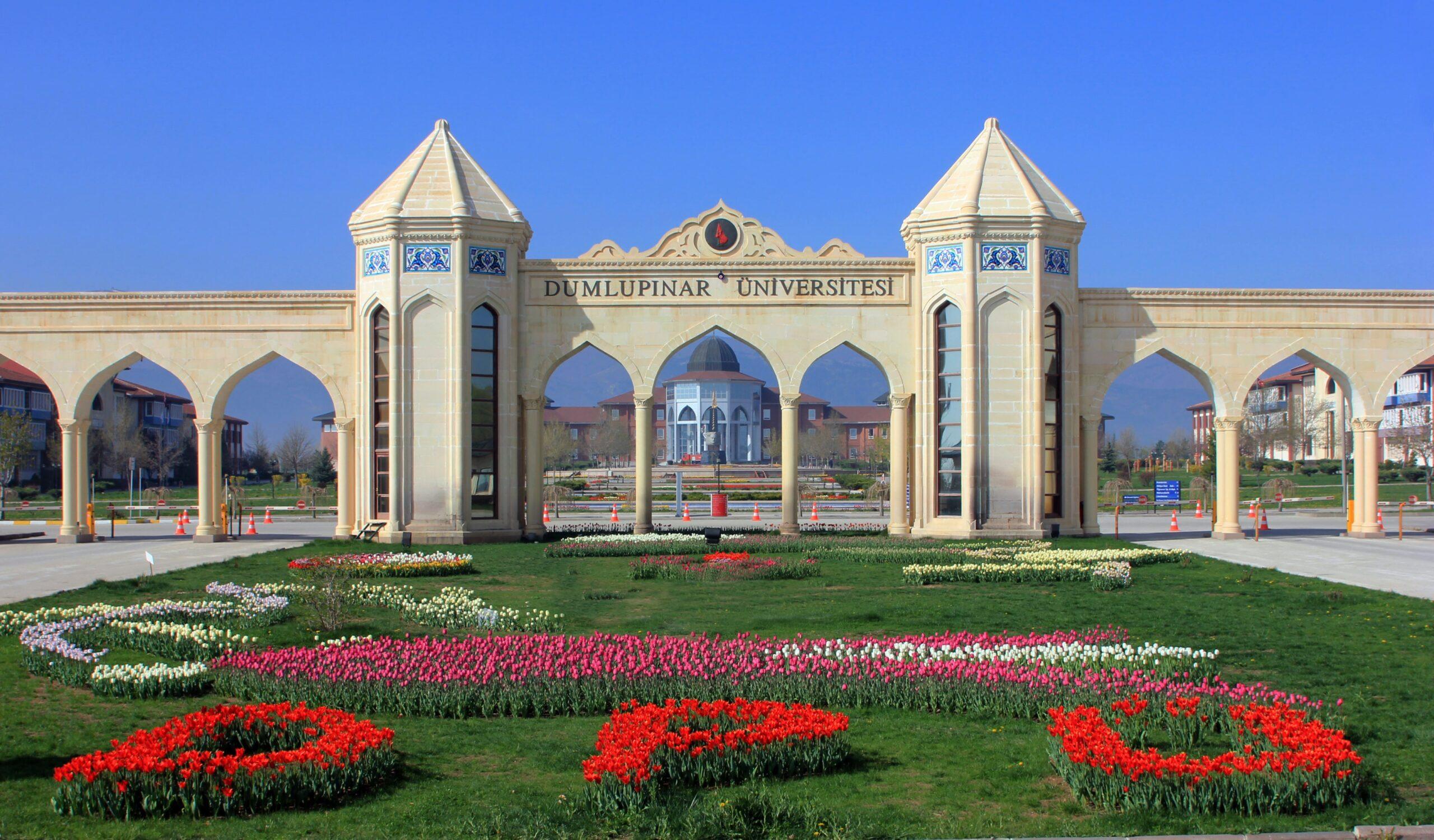 Kütahya Dumlupınar Üniversitesi