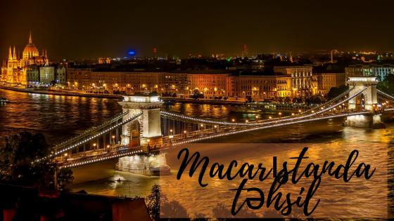 Macarıstanda təhsil