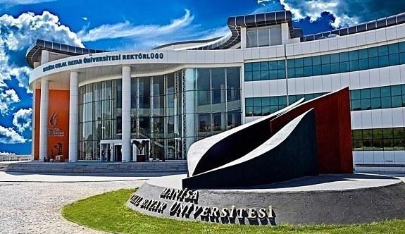Manisa Celâl Bayar Üniversitesi