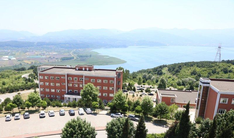 Sakarya Uygulamalı Bilimler Üniversitesi