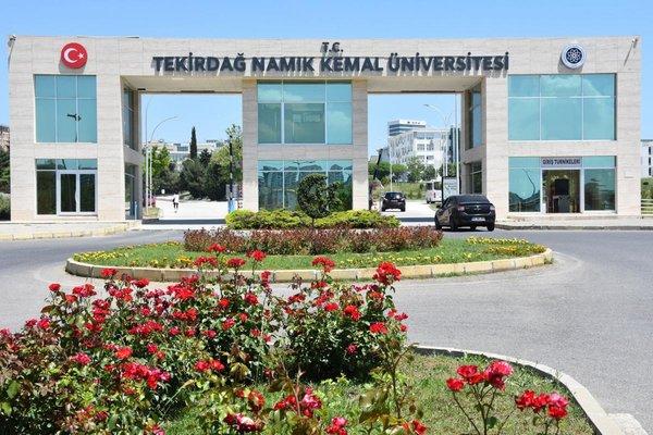 Tekirdağ Namık Kemal Üniversitesi haqqında