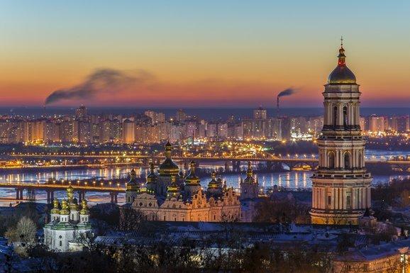 Ukraynada Təhsil