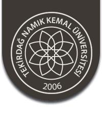Tokat Gaziosmanpaşa Üniversitesi