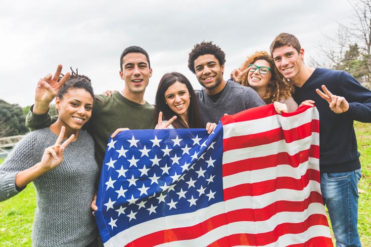 Amerika universitetleri