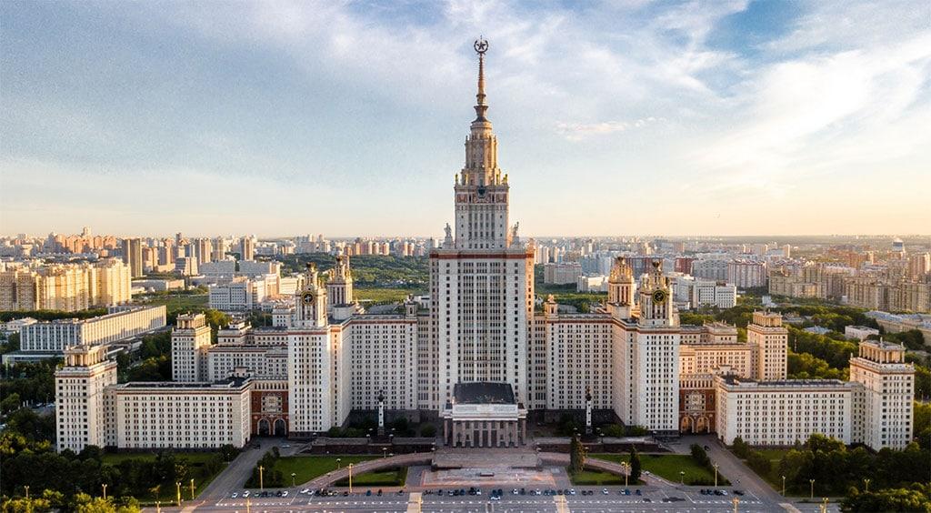 Rusiyada magistr tehsili
