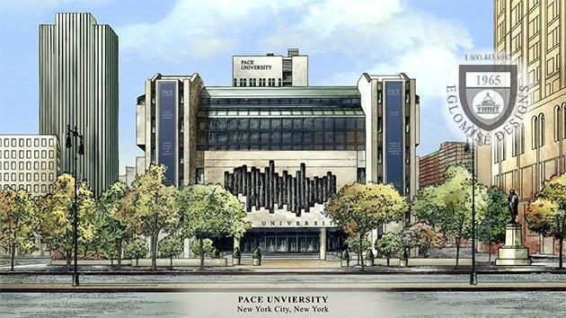 University of Pace