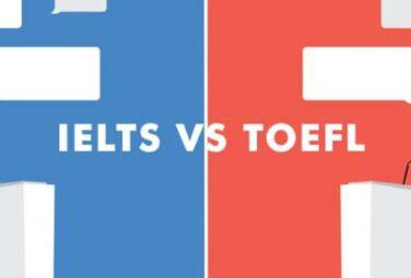IELTS yoxsa TOEFL ?