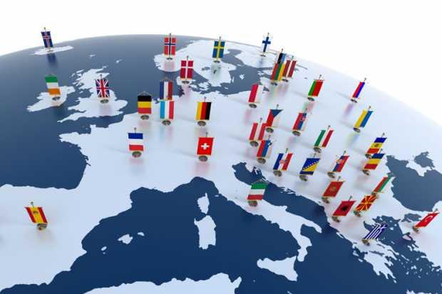 Avropada dil kursları
